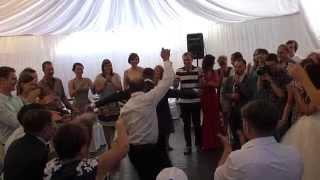 Свадьба Бедных (трейлер)