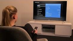 Samsung Blu-ray Player: Netzwerkeinstellungen