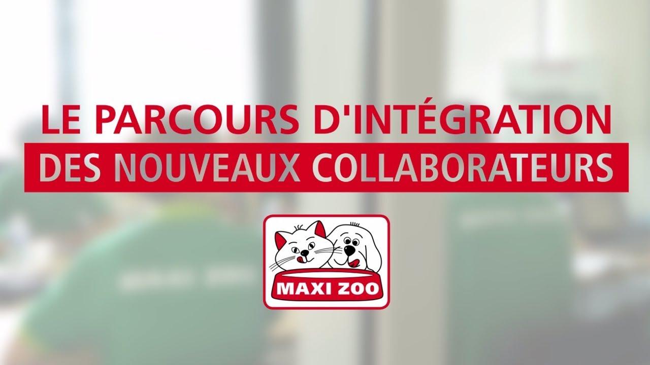 96c10abeefdf62 Notre politique RH - Maxi Zoo