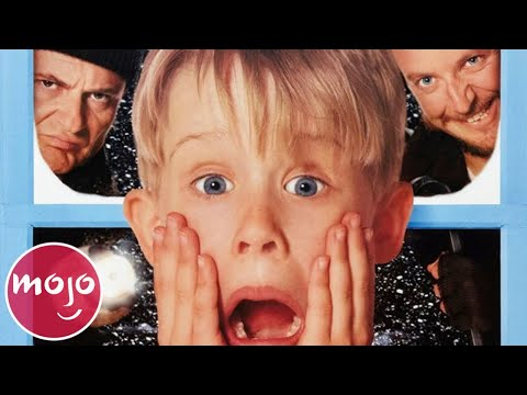 Top 10 Childhood Christmas Movies That Will Never Get Old