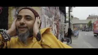 Channel 4 - The Adhan: The Muslim Call to Prayer (Ramadan)