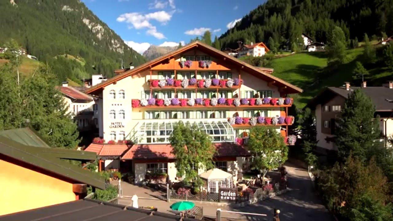Hotel garden moena youtube - Hotel moena piscina ...