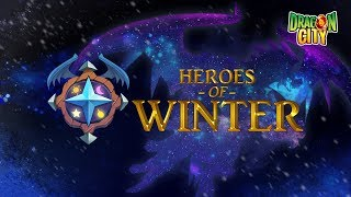 Heroes of Winter: They are our only hope!