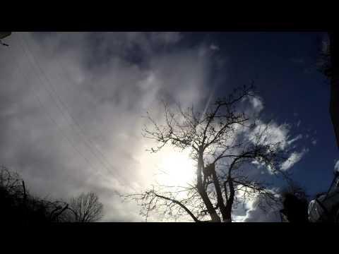 Pavasarinė orų kaita