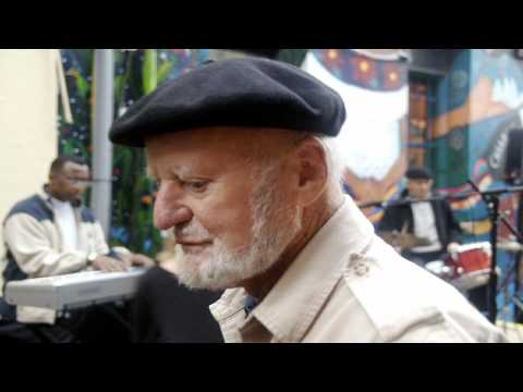 """Sometime During Eternity"" by Lawrence Ferlinghetti (read by Tom O'Bedlam)"