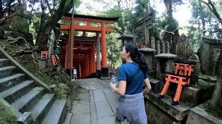 伏見稲荷大社, Fushimi Inari Taisha