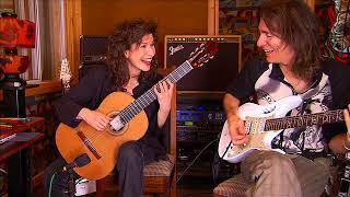 Play Allegro (Ft. Sharon Isbin, Steve Vai)