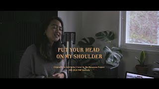 Download Paul Anka - Put Your Head on My Shoulder (Cover) by The Macarons Project