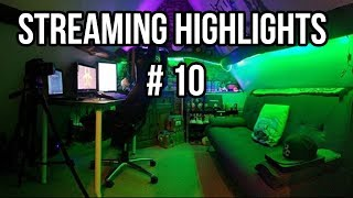 CallumAFK - Streaming Highlights #10 - Do You Have Chicken?