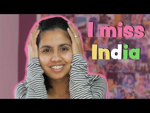 I Miss India | Web Talk | #001
