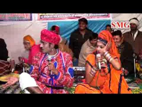 Mukesh Chala And Hansa Ragili New Comdey Video Full HD 2018