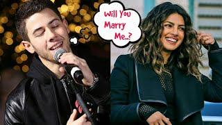 *Exclusive* Proposal Story | How Nick Jonas Proposed Priyanka Chopra?? | Nickyanka Anniversary