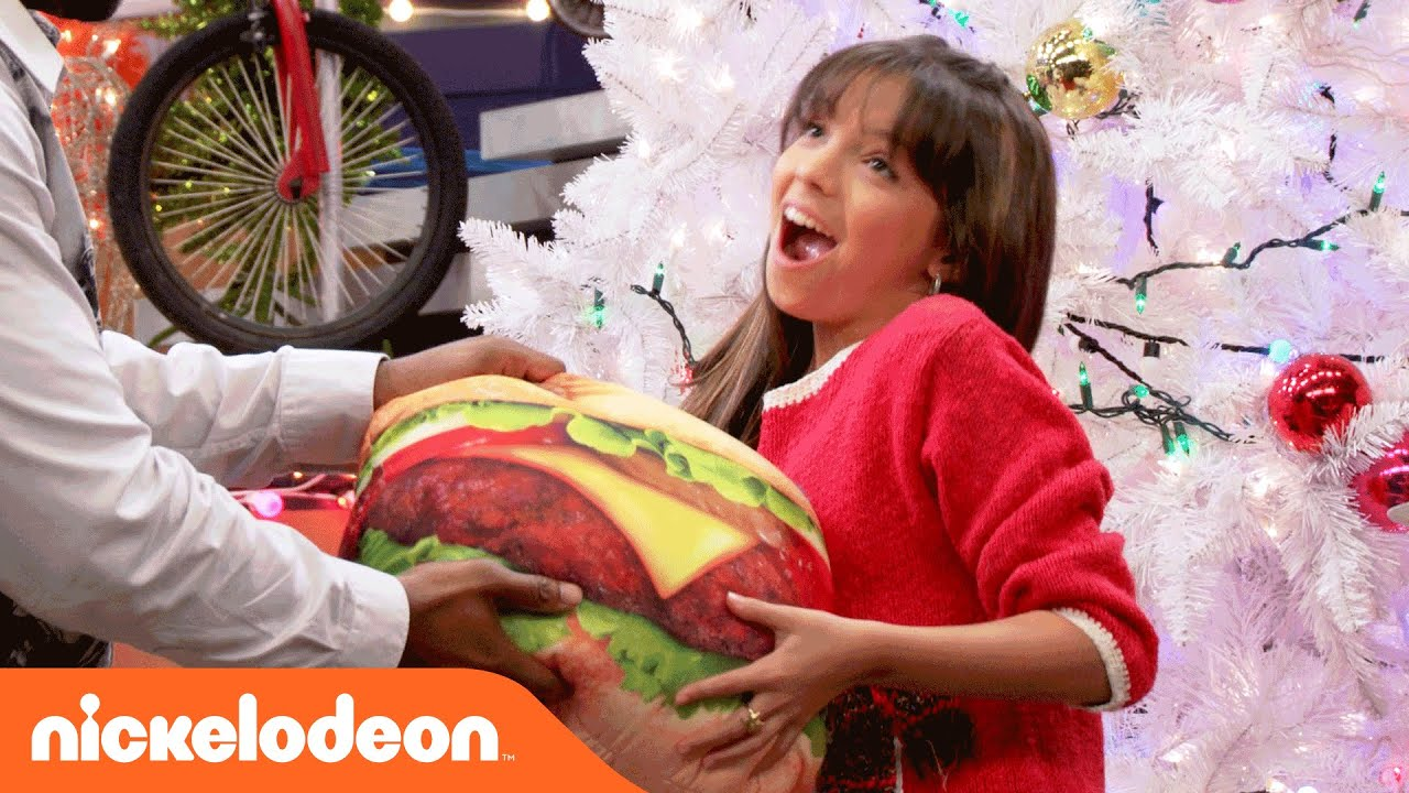 Game Shakers | 'Twas the Night Before Game Shakers | Nick