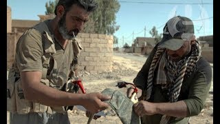 Exploring the last known Iraqi hideout of Isis leader Abu Bakr al-Baghdadi