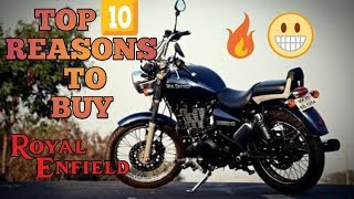 TOP 10 reasons to buy ROYAL ENFIELD CLASSIC 2018 in INDIA ( CAR GURU ) Why selling most?
