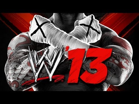 WWE 13 - Official Debut Trailer (2012) | HD