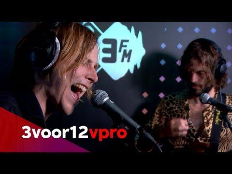 St. Tropez - Live at 3voor12 Radio