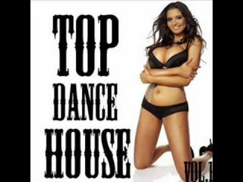 house & electro mix 2008-2009