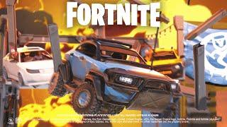 Fortnite - Cars | Vehicle Update