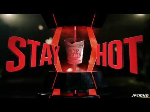 "Propaganda - ""Stay Hot"" Nissin Cupnoodle 2 (2015)"