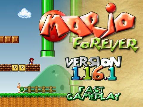 mario forever 2.16