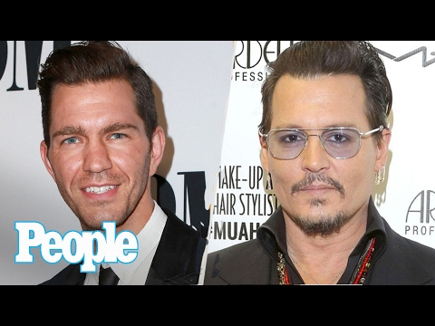 Johnny Depp Allegedly In Debt, Andy Grammer's Next Album | People NOW | People