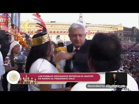 HISTORIC: Mexico Makes HEADLINES with RARE ANCESTRAL RITUAL never before seen!!