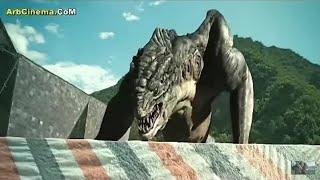 اللي محب افلام الوحوش فلم رووووووعة Monster Movie