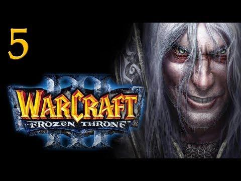 """warcraft-iii:-tft---el-legado-de-los-malditos---capítulo-5:-""""la-caída-del-señor-del-terror"""""""
