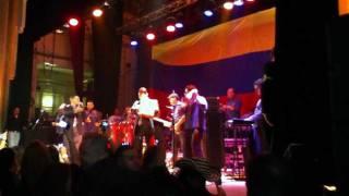 Jorge Celedon y Jimmy Zambrano: Parranda en el cafetal