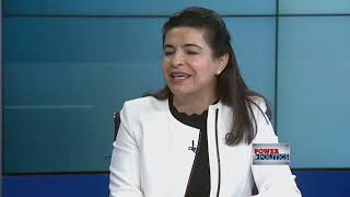 News 12: Power & Politics: State Sen. Anna Kaplan 5/16/19