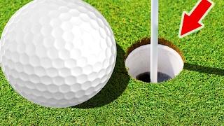 WORLD'S HARDEST MINIGOLF GAME! (Golf It)