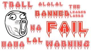 ROBLOX - Verbotene Walnuss-Werbung