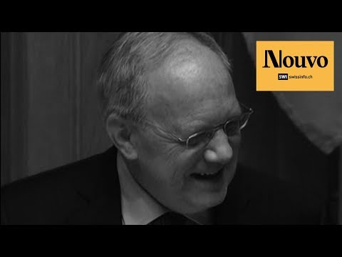 Schneider-Ammann will leave the Federal Council