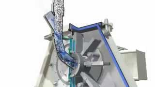 Дробеструйная камера - турбина(Дробеструйная камера., 2013-06-03T21:34:55.000Z)