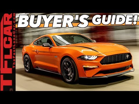 Watch This Guide BEFORE You Buy A 2020 Ford Mustang!