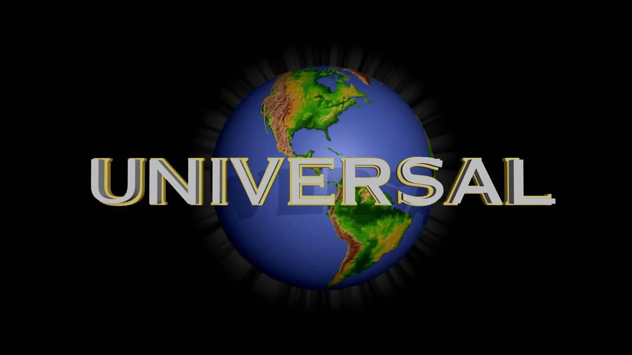 Universal Studios Logo (homemade) - YouTube