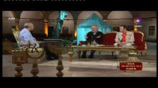 07.08.2013 sahur programı - Hasan Guler - Mustafa Ceceli