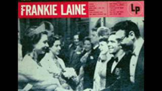 FRANKIE LAINE -  HAWK EYE