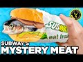 Gambar cover Food Theory: Subway Tuna Is NOT Fish? ft. TheOdd1sOut