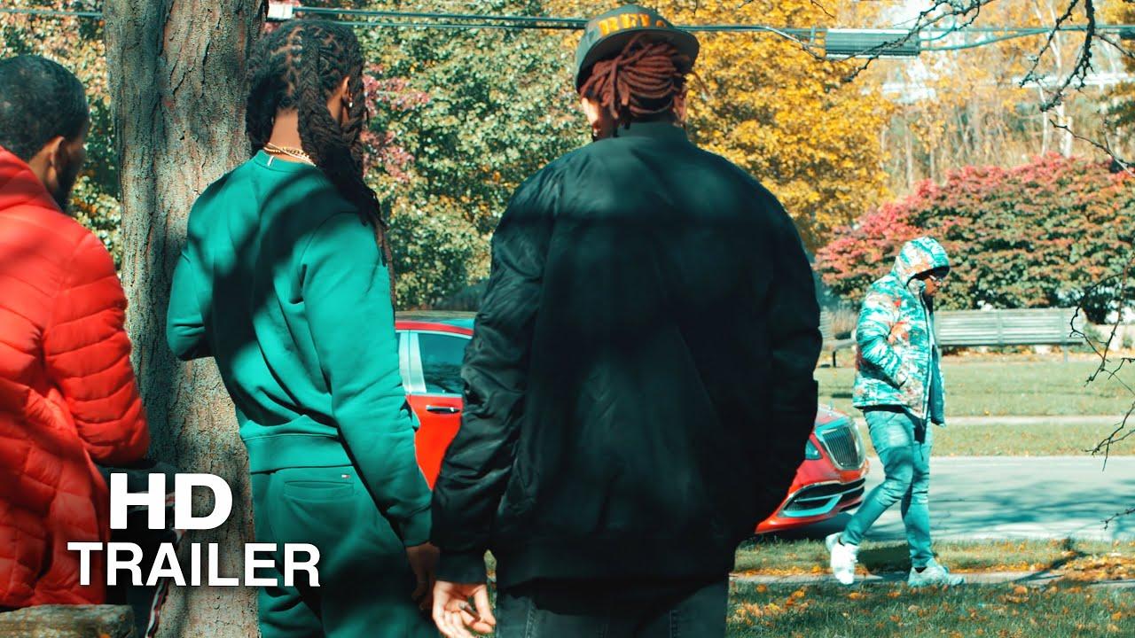 CONFLICTED Official Trailer [2021]  Starring Benny the Butcher & Westside Gunn.. (Griselda Films
