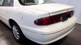 2001 Buick Century - Kalamazoo MI