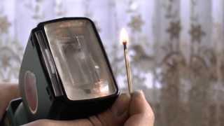 видео Две вспышки на одном фотоаппарате