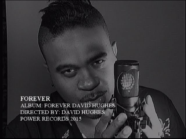 FOREVER THE OFFICIAL MUSIC VIDEO FROM THE ALBUM FOREVER DAVID HUGHES