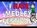 Love Live! School Idol Festival - I Hate Medley Festivals