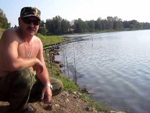 рыбалка на великой киров