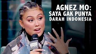 Viral! Video Agnez Mo Sebut Tak Punya Darah Indonesia
