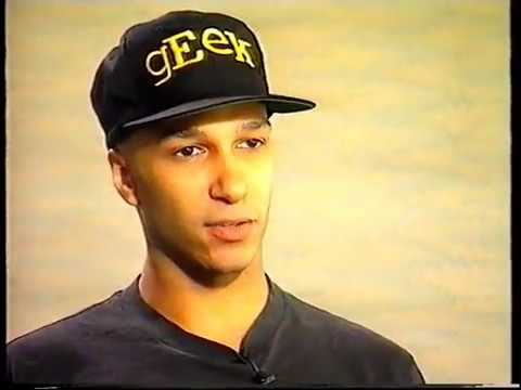 Interview with Tom Morello (Rage Against the Machine), 1993