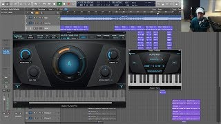 Auto-Tune Pro with Auto-Key (Review and Demo)