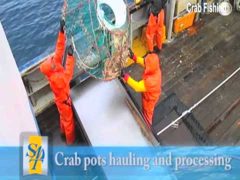 Q Marine Technology Bering Sea Misery | Do...